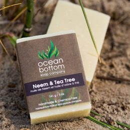 Neem & Tea Tree